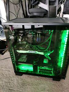 1080Ti Gaming PC