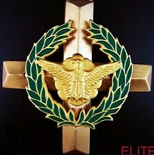 RARE GENUINE AIR FORCE CROSS GALLANTRY MEDAL AWARDED TO PILOTS AIR COMBAT   -01