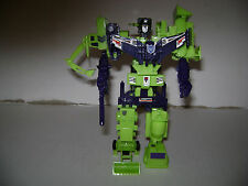 Transformers G1 Devastator Micro Mini Micromaster Jr. Combiner WST set