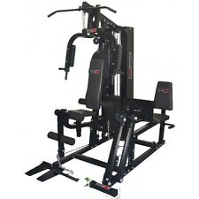 NEW Bodyworx Fitness L8000LP Multi Home Gym and Leg Press, Total Home Workout Bo