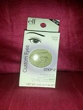 Elf Custom Eyes Eyeshadow - Sage
