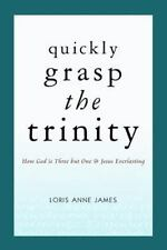 Quickly Grasp the Trinity : How God Is Three but One and Jesus Everlasting by...