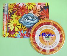 CD singolo STEREOPHONICS have a nice day 2002 V2 MUSIC no vhs dvd mc(S18)