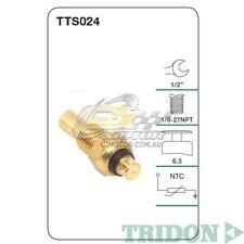 TRIDON WATER TEMP FOR Chrysler Valiant 01/62-06/81 6, V8 OHV(Petrol)
