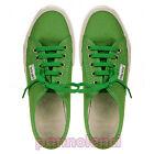 Zapatos de mujer gimnasia ZAPATILLAS cordones lona goma nuevos deportivos 60