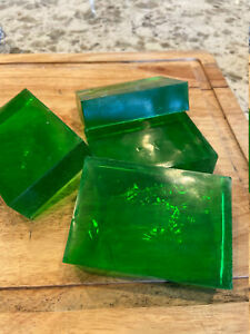 Antifungal,  Antiviral Oregano & Tea Tree w/  Orange, Ginger, Lavender Soap
