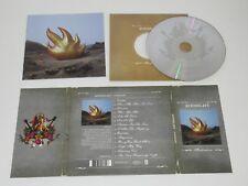 AUDIOSLAVE / Audioslave (Epic / Interscope 88697101802 8) CD Album