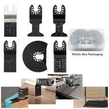 24x Mix oscillating saw blade or FEIN,BOSCH,Dremel,Makita,Multitool Multi tool Y