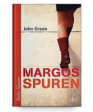 Margos Spuren von John Green * Taschenbuch Neu
