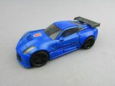 Transformers Age of Extinction Hot Shot AOE Deluxe Hasbro