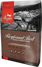 ORIJEN Regional Red Dry Dog Food (4.5 lb)