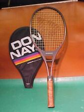 Tennis Racket * Bjorn Borg * DONNAY Around The World GT6035 Light 4, with Cover