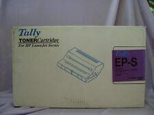Cartouche toner imprimante laser à la marque Tally EPS   /X0