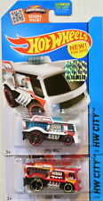 Hot Wheels 2015 Hw City Chill Mill Color Variation Factory Sealed