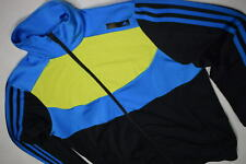 Adidas Trainings Jacke Sport Jacket Jogging Fitness Casual Track Top Kind 164 L