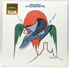 Eagles On The Border Mint Condition 180 Gram Vinyl Record