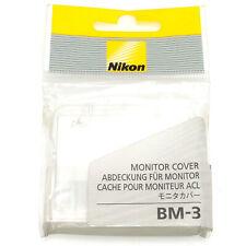 Nikon BM-3 Screen Cover for D2 Cameras, New!