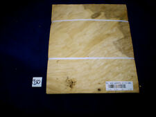 Laurel Maser Maserfurnier Maserholz 1 Paket  300 x 250 mm   21 Blatt  Nr. 950