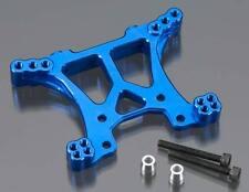 Integy Aluminum Front Shock Tower T8543BLUE 1/10 Slash 4X4