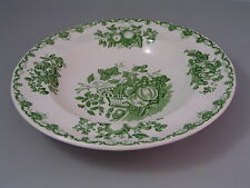 Unboxed Tableware 1960-1979 Date Range Masons Pottery