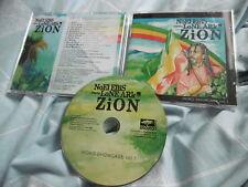 NOEL ELLIS MEETS LONE ARK ZION CD ALBUM SHOWCASE VOL 1 IROKO RECORDS 12 TRACKS