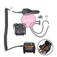 RLN4883B Car Travel Charger for Motorola HT750 HT1250 PRO5150 GP380 MTX850 Radio