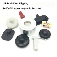 EAS 16000GS super magnetic security tag Anti-Theft Buckle companion Tool