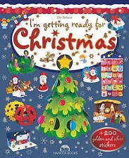 I'm getting ready for Christmas (Christmas Books), Zibi Dobosz | Paperback Book