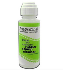 Stampendous Rubber Stamp Cleaner 2oz Dauber Top SC502
