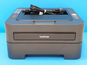 Brother HL-2270DW 2270-DW Laser USB Wireless Printer | Tested