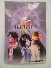 Final Fantasy Viii 8 Pc Windows Game by Square Soft Complete With 5 Discs