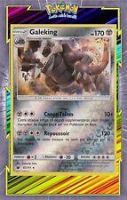 Galeking Reverse - SL4:Invasion Carmin - 67/111 - Carte Pokemon Neuve Française