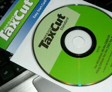 2005 TaxCut Federal STD turbo NEW Tax Cut H&R New sealed CD