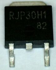 5 PCs Renesas rjp30h1 to-220f silicon n Channel IGBT