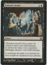 ►Magic-Style◄ MTG - Buried Alive / Enterré vivant - Commander 2011 - NM-