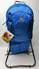 Kelty Tour 1.0 Child Carrier Backpack in Legion Blue 20651412 Traveling