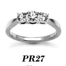 Gioielli di lusso Platino Diamante