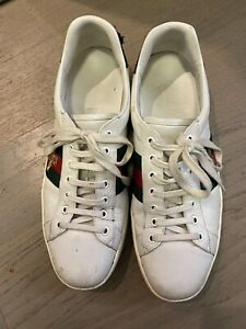 gucci ace sneakers Men Us 11