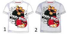 T-shirts et hauts pour garçon de 2 à 16 ans en 100% coton taille 14 ans