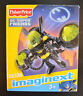 Fisher Price DC Super Friends Imaginext X6336