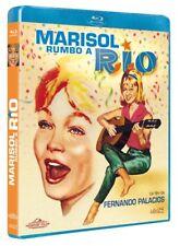 Películas en DVD y Blu-ray cultos en blu-ray: b 1960 - 1969