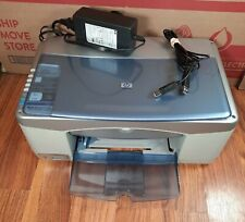 HP HEWLETT PACKARD PSC 1315 ALL-IN –ONE PRINTER **NICE** WORKS WELL