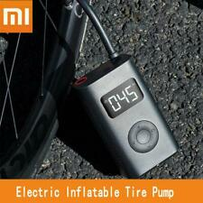 For Xiaomi Mijia Inflator Tire Pressure Tester Pump Electric Car Air Compressor&