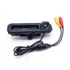 Car Rear View Reverse Camera for Ford Focus 2 3 Compartment 170 Degree 2012 2013