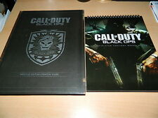 Call of Duty: Black Ops Limited Edition & Multipl. tactical Englisch Gebunden