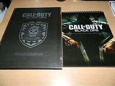 Call of Duty: Black Ops Limited Edition & Multipl. tactical Englisch Gebunden