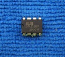 1pcs OPA2228PA DIP-8