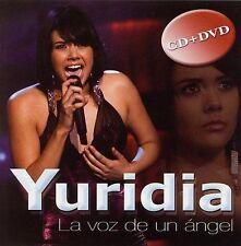 Voz De Un Angel by Yuridia