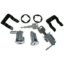 Mustang Door Lock And Ignition Cylinder Set 1967-1969
