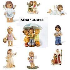 Goebel Porcelain Decorative Ornaments & Figures